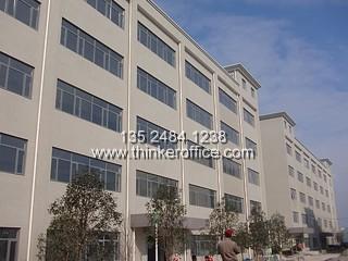 恒鲁现代产业园-上海浦东工业园区_上海园区
