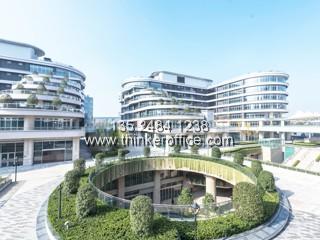 虹桥丽宝广场-上海虹桥商务区办公楼_上海园区