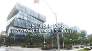 恒基旭辉中心-上海虹桥商务区办公楼_上海园区