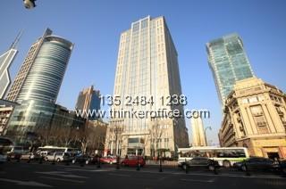 都市总部大楼-上海黄浦办公楼_上海园区