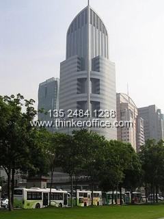 港陆广场-上海黄浦总部写字楼_上海园区