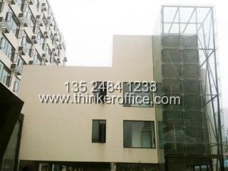 左岸88创意园-上海浦东世博滨江创意园_上海园区