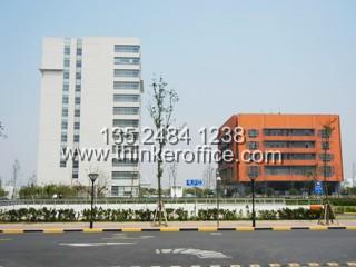 北京大学上海微电子研究院孵化器-张江科技园区写字楼_上海园区