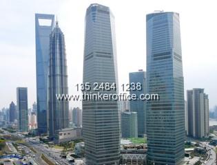 上海国金中心-上海陆家嘴写字楼_上海园区