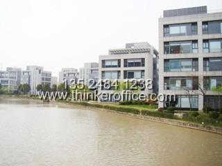半岛科技园-上海张江科技园区办公楼_上海园区