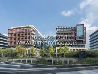 虹桥绿谷广场-上海虹桥商务区办公楼_上海园区