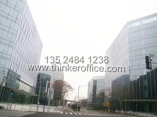 虹桥汇-上海虹桥商务区办公楼_上海园区