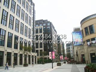 长泰广场-上海浦东科技园区写字楼_上海园区