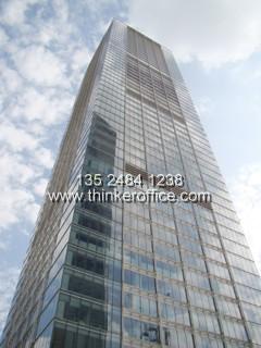 21世纪中心大厦-上海陆家嘴办公楼_上海园区
